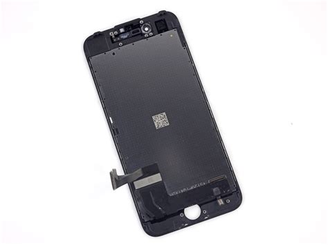 iphone 7 lcd screen and digitizer replacement ifixit repair guide