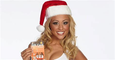 Hooters E Gift Card - rockville nights hooters introduces e gift cards valid at hooters of rockville