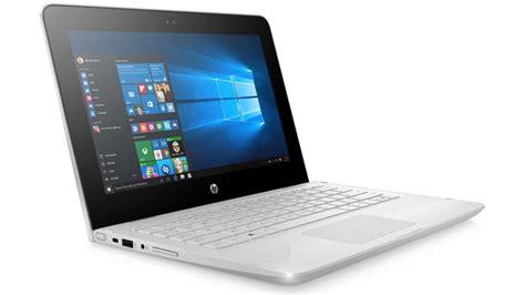 Laptop Hp Pavilion X360 11 Murah buy hp pavilion x360 11 ab047tu 11 6 inch 2 in 1 laptop harvey norman au