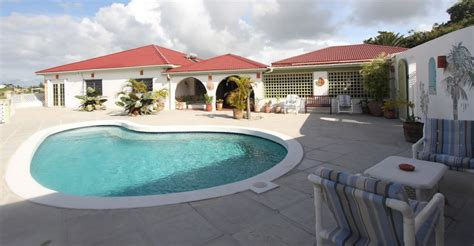 4 bedroom home for sale cedar valley golf course antigua