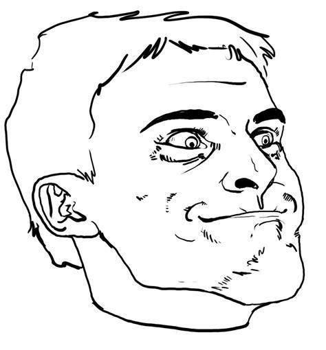Creepy Meme Face - imgs for gt creepy smiley face meme
