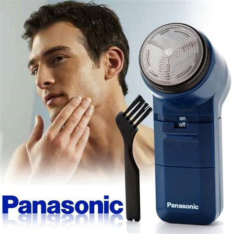 Alat Cukur Rambut Panasonic jual pencukur kumis elektrik panasonic original funshop
