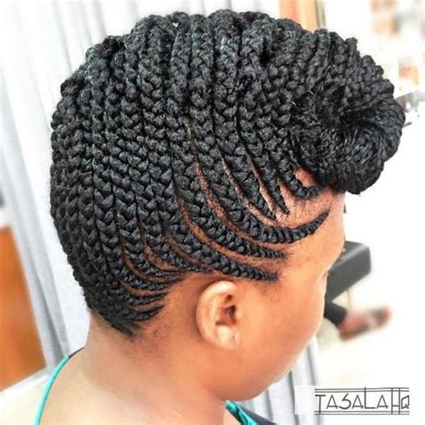 african fishtail braid fishtail braid hairstyles choose your fishbone braid style