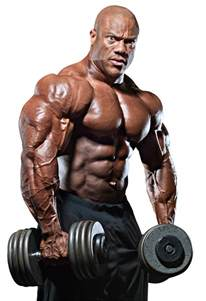 phil heath bench press phil heath age height weight images biography