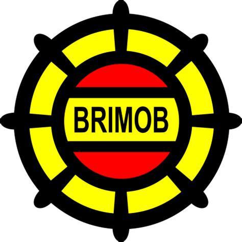 gambar brimob newdesign logo lambang asad bpkp brimob kpu burung