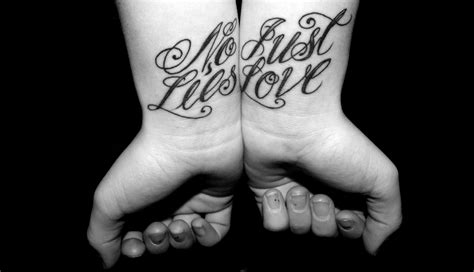 tattoo love quotes tattoos designs ideas and meaning tattoos for you