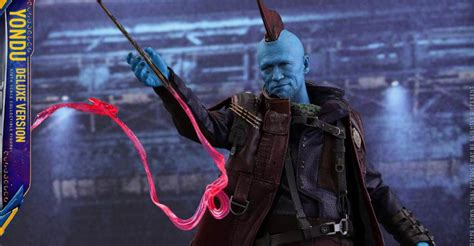 Toys Yondu Guardians Of The Galaxy Vol 2 Deluxe Ver Ht Mms436 toys guardians of the galaxy vol 2 yondu figures