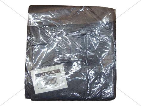 Acrylic Hitam plastic sah hitam 56cm x 84cm 30s fauzul enterprise