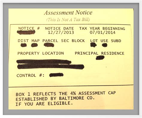 Baltimore County Property Tax Records Baltimore County Property Tax Reassessment 2014 Marney Kirk Maryland Real Estate