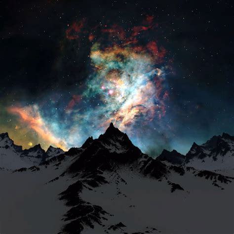 Alaska Northern Lights by Alaska Northern Lights Earth Wind And