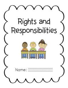 1000 ideas about rights and responsibilities on children s rights and