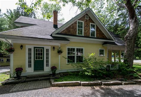 cottage for sale muskoka cottage in muskoka port carling waterfront for sale