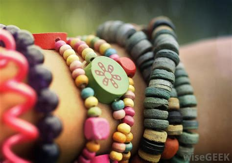 types  craft beads  pictures