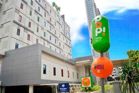 hotel instagrammable  jakarta selatan