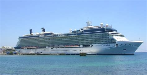 cruise reviews cruise review on board equinox travelupdate