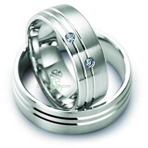 Cincin Nikah Perak Pasangan Tunangan Kawin Terbaru 148 cincin kawin kesyea zlata silver