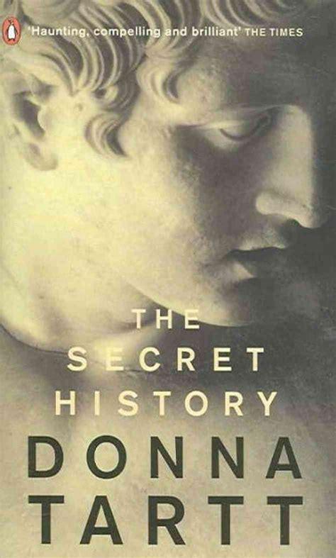 the secret history of the history boys donna tartt the secret history
