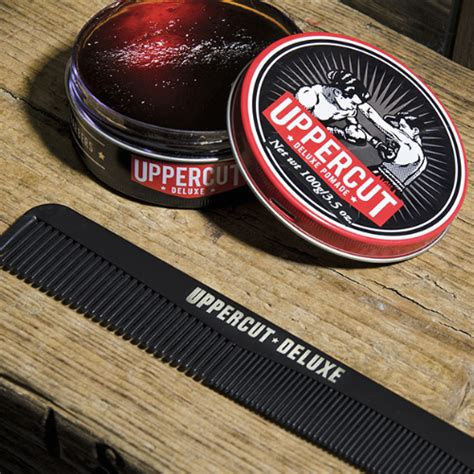 Dom Pomade The Ch Waterbased uppercut deluxe waterbased pomade cire pour cheveux de