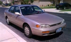 1996 Toyota Camry Le Review 1996 Toyota Camry Pictures Cargurus