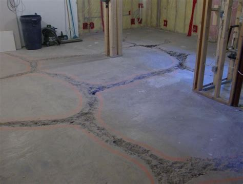 Repair Concrete Floor How To Apply Basement Concrete Floor Paint Flooring Ideas Floor Design Trends