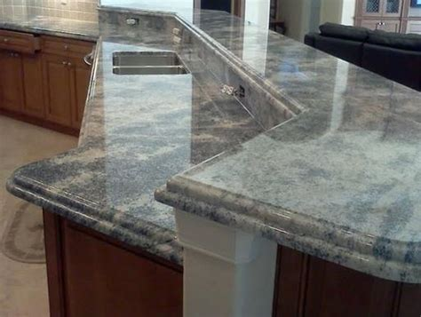Oasis Countertop by Gallery Oasis Marble