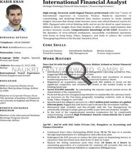 Gulf Jobs Resume Format by Cv Format Cv Samples Resume Format Naukrigulf Com