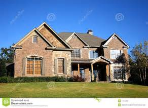 nice house stock photography image 1454292