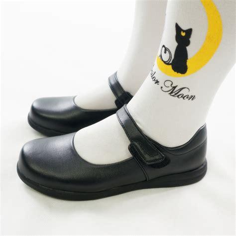 shoes for school costume toe matt black pu leather school