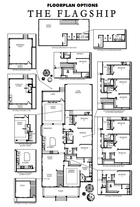 david weekley floor plans rivertown model david weekley homes the flagship main
