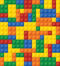 Print A Wallpaper Print A Wall Paper Lego Blocks Pvc Free Wallpaper By Print