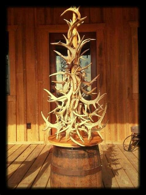 antler tree antler tree for the home