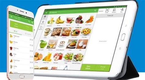 Mesin Kasir Point Of Sale 5 aplikasi kasir android terbaik dan gratis versi