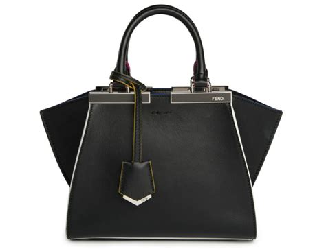 Gallery With Rasta Bag And Fendi Purse by The Fendi Mini 3jours Bag Is Finally Available For Pre