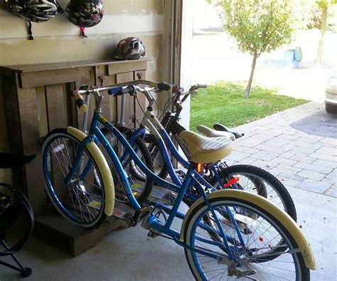 Diy Car Bike Rack by 10 Diy Bike Rack Solutions You Can Build Right Now