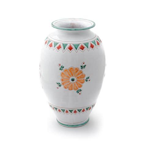 vaso portafiori vaso portafiori vetrine dell artigiano artistico
