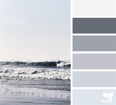paint colors gray tones sea tones design seeds