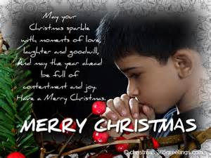 christian christmas messages and wishes christmas