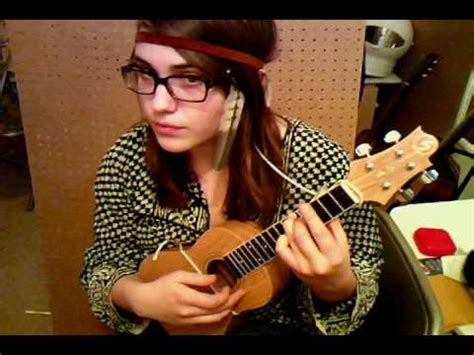 Ojcc Search On The Planet Earth Original Ukulele Song By Danielle Ate The Sandwich