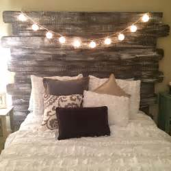 20 magical ways to decorate your room with string lights