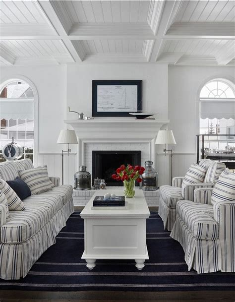coastal chic rooms we love french country coastal chic living room