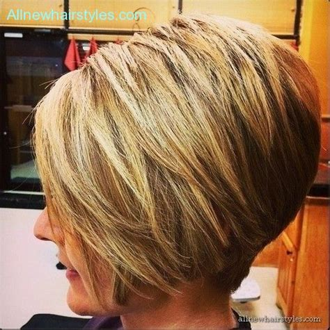 stacked angled bob haircut pictures stacked angled bob haircut allnewhairstyles com
