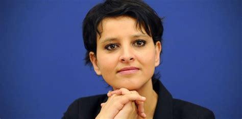la m 233 thode najat vallaud belkacem pour aider les femmes 224 s imposer dans les entreprises