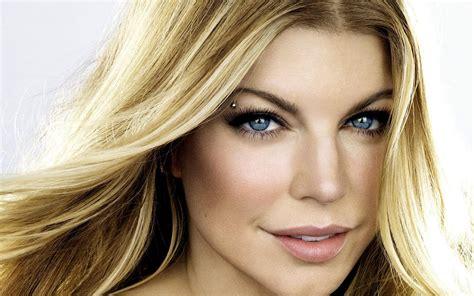 Fergie Is Beautiful by Beautiful Hd Wallpapers