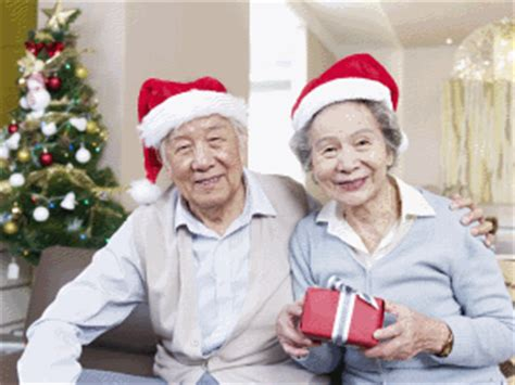 gift ideas for an elderly loved one