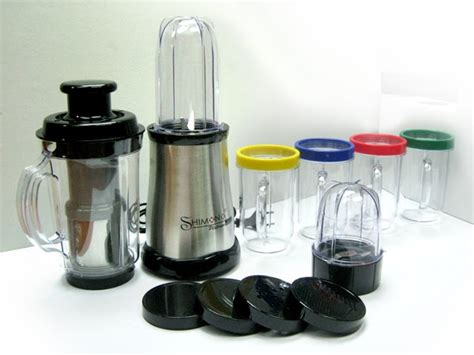 Blender National Terbaru Harga Food Processor National Common 026