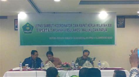 Ac Panasonic Wilayah Makassar koordinator kopertais wilayah viii apresiasi situs stiba
