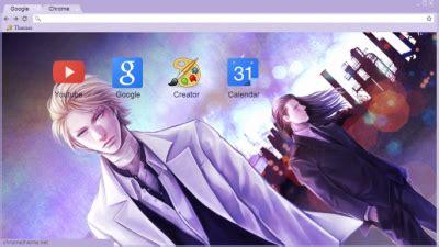theme google chrome final fantasy 7 final fantasy vii chrome themes themebeta