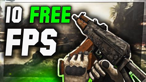best free top 10 free pc fps 2016 2017