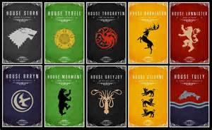 what of thrones house are you in teehunter