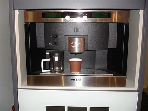 einbau kaffeevollautomat kaffeevollautomaten einbau kaffeevollautomat mit nespresso